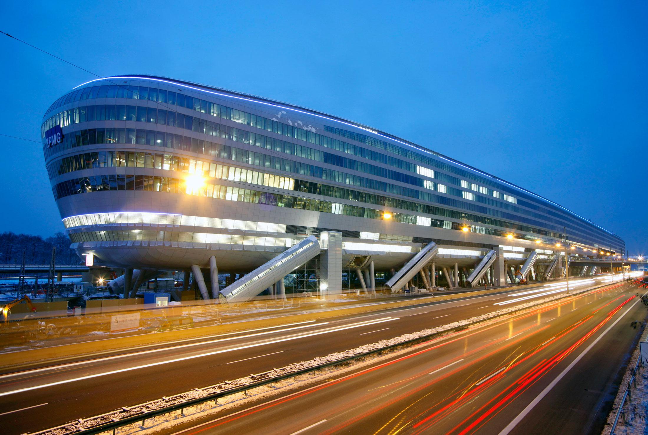 Frakfurt Flughafen
